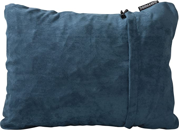 large estampado de sol Therm-a-Rest 040818132036 Almohada de camping compresible