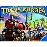 "Ravensburger 26785"" TransEuropa Spiel"