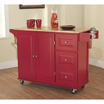 kitchen drawers with drawer white reviews belmont barrel island cart and crate
