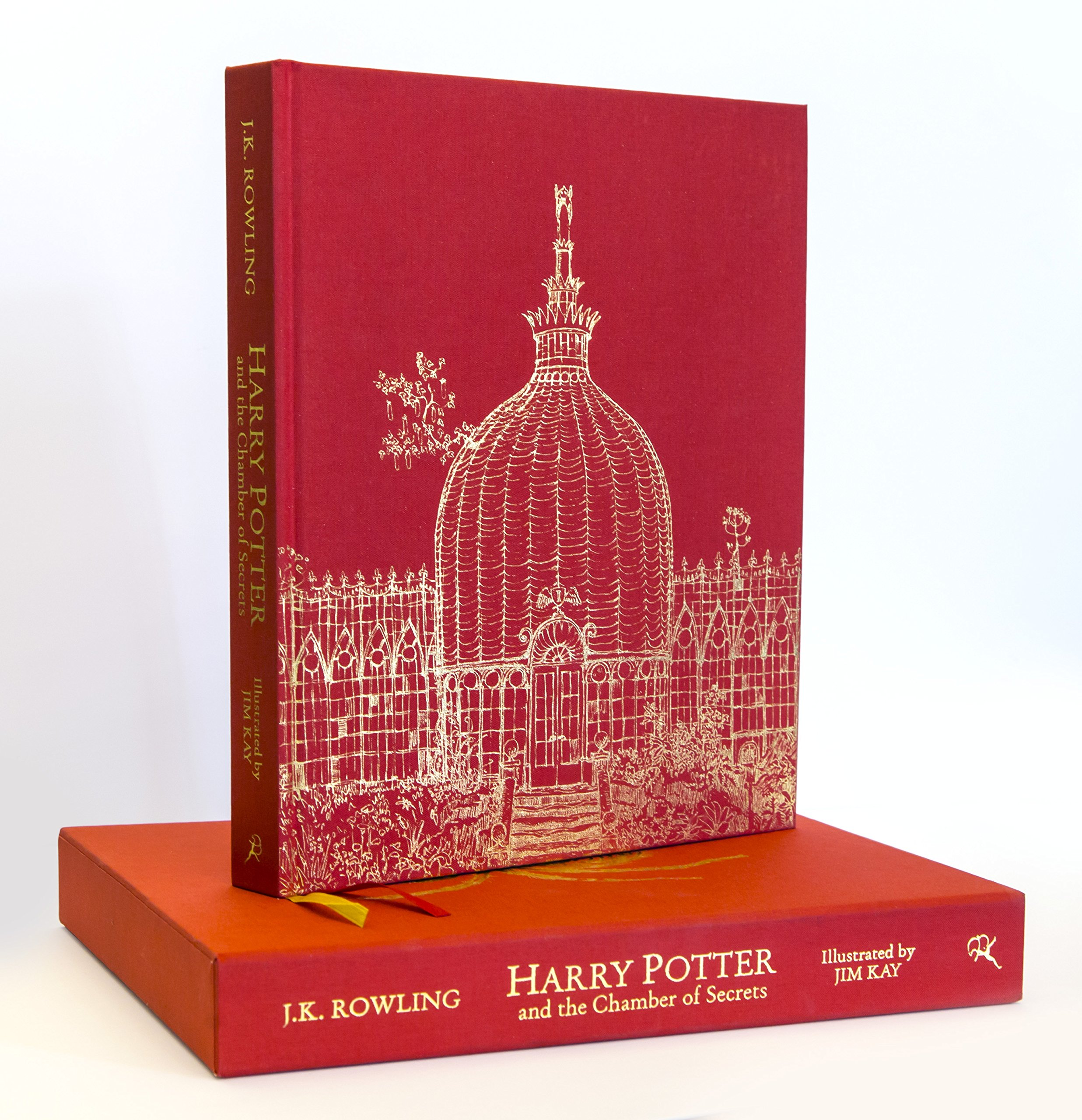 """Résultat de recherche d'images pour """"Harry Potter 2  Deluxe Jim Kay"""""""