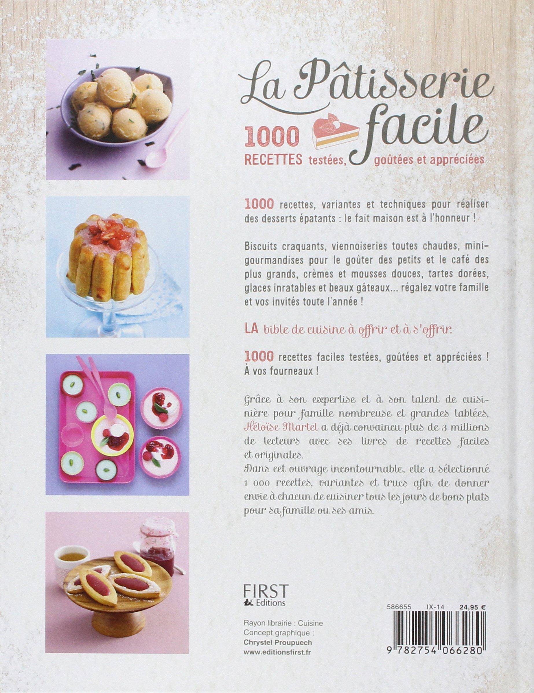 Le Cuisine Et Vins Grand Livre Marabout De La Patisserie