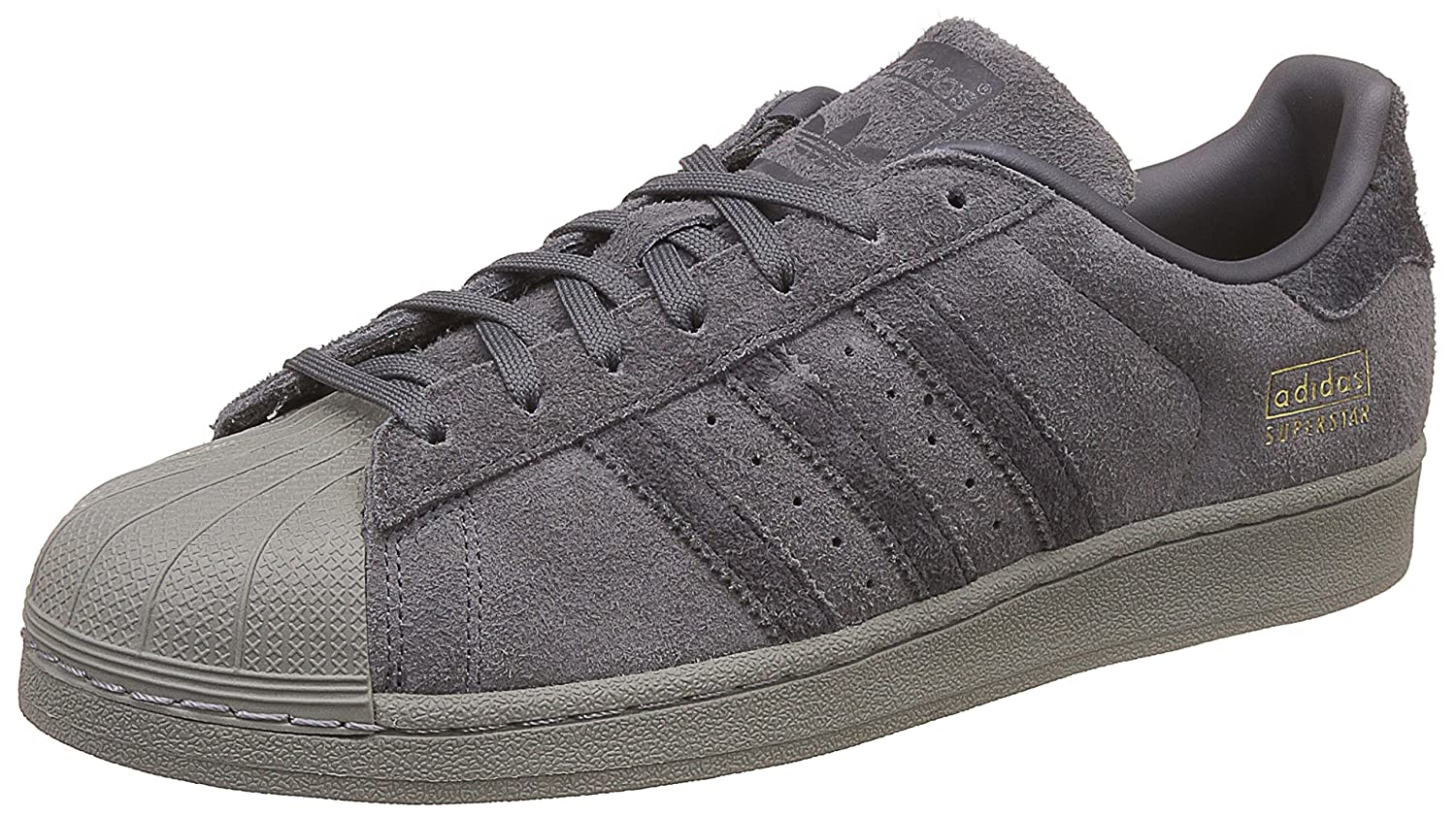 big sale a58ef 38fc5 adidas Superstar, Sneakers Basses Homme 70%OFF