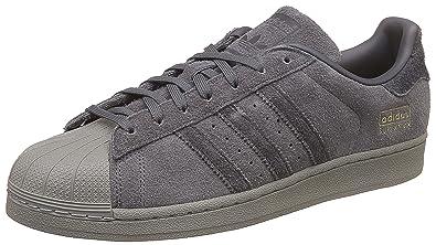 Superestrella Zapatos Adidas Originales De Los Hombres De La India BkFUg