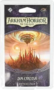 Arkham Horror LCG Dim Carcosa Card Game