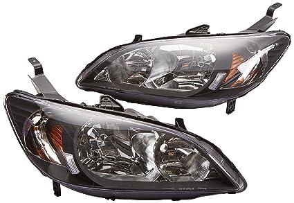Spec D Tuning 2LH CV04JM RS Honda Civic 2/4Dr Dx Lx