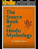 Source Book of Hindu Mythology (English Edition)