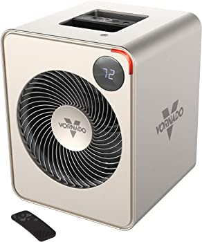 Vornado VMH500 Portable Heating Fan
