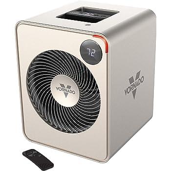 Amazon Com Vornado Vh2 Whole Room Vortex Heater Home