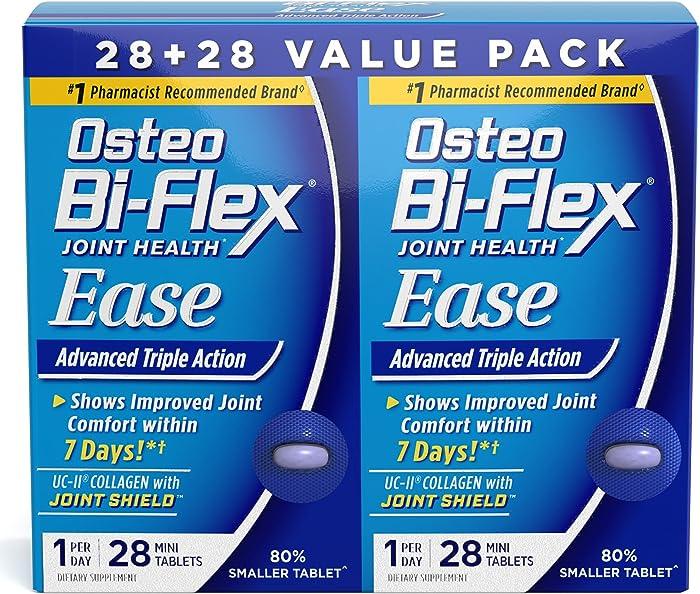 The Best Osteo Bi Flex Ease Side Effects