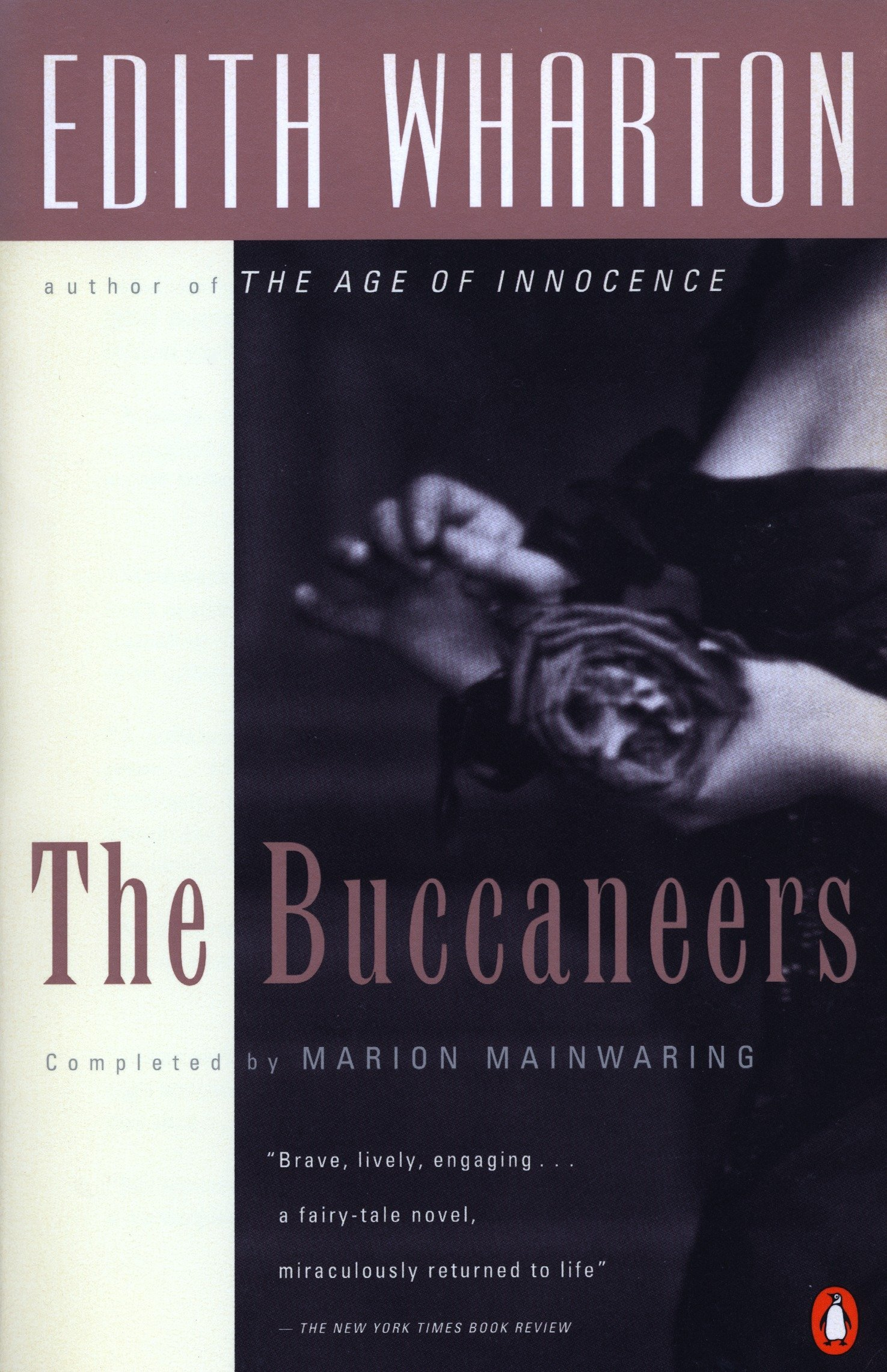 Read Online The Buccaneers pdf epub