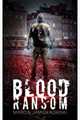 Blood Ransom (Herbert Crow Book 1) Kindle Edition