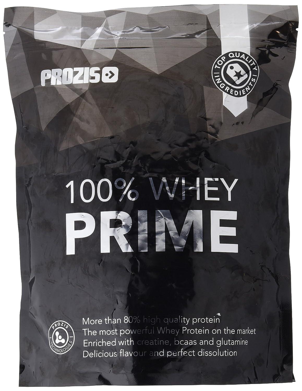 Prozis 100% Whey Prime 2.0 - Proteína en polvo, 1000 g, Vainilla: Amazon.es: Salud y cuidado personal