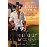 Hillbilly Rockstar (Blacktop Cowboys Novel Book 6)