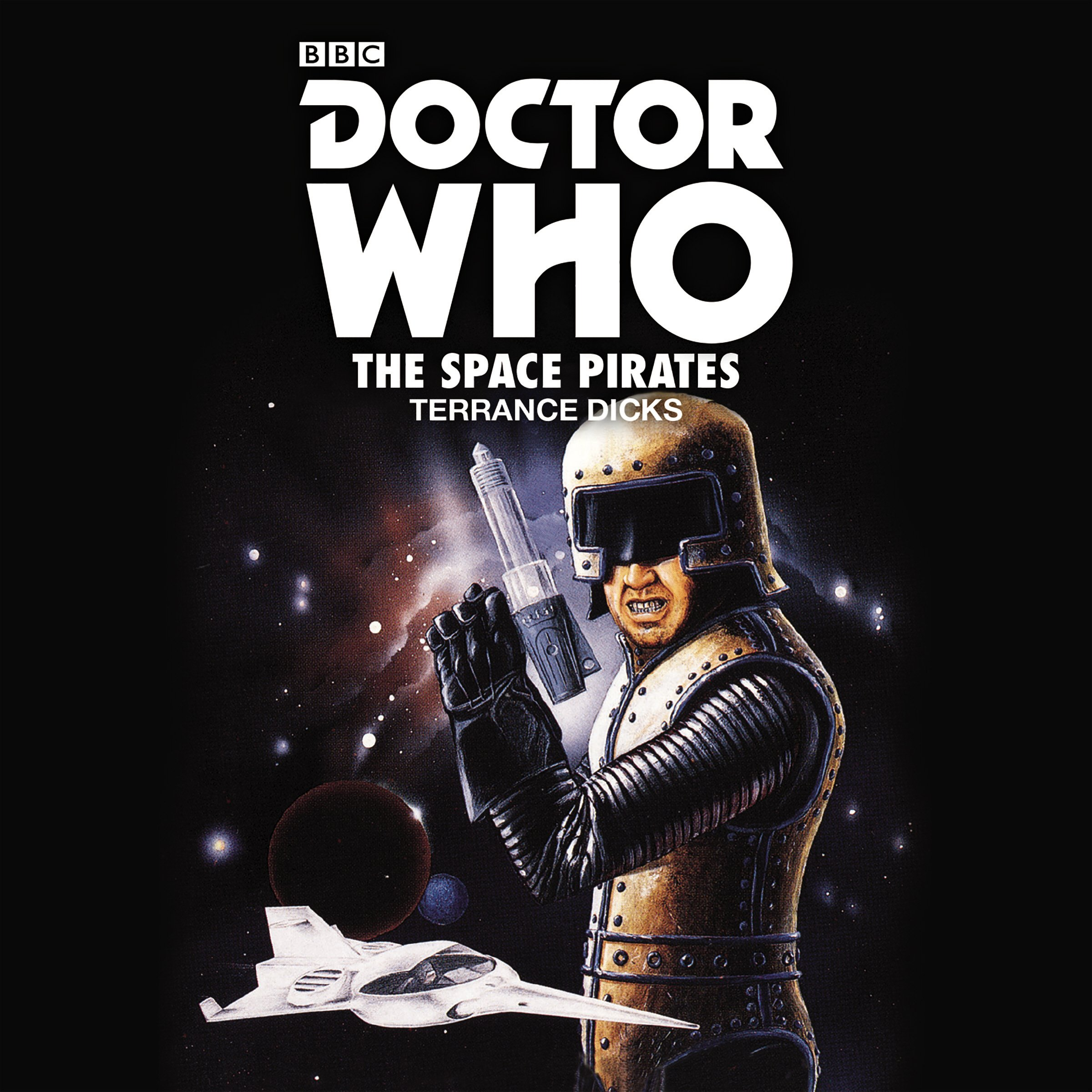 Doctor Who: The Space Pirates: 2nd Doctor Novelisation Dr Who ...