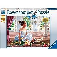 Ravensburger 16448 Sunday Ballet 500 Pieces Jigsaw Puzzle