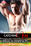 Catching Ava (Spring Training Book 3)