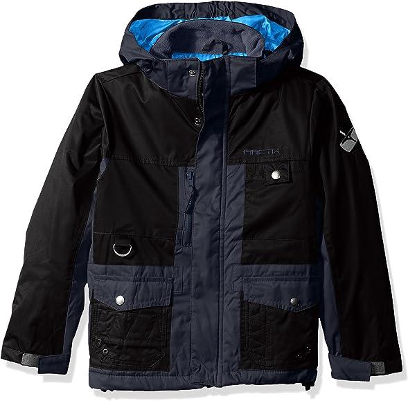 Arctix Boys Edge Insulated Winter Jacket