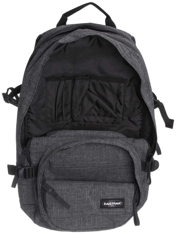 beroemd merk prachtige stijl ziet er geweldig uit Eastpak Unisex Hutson Backpacks - Ash Blend