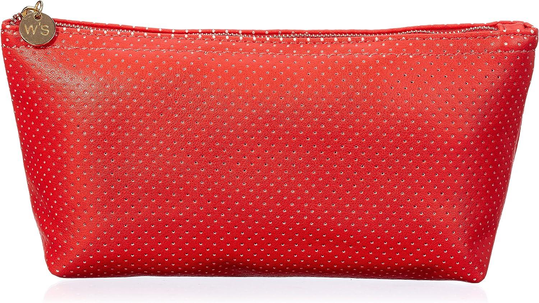 womensecret, TO1 - COSMETIC VANITY RED - Neceser para mujer, color pink, talla U: Amazon.es: Ropa y accesorios