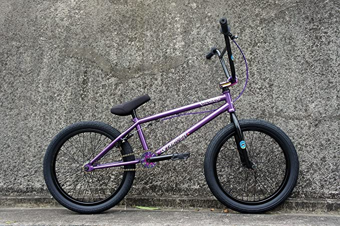 Cycling Colony Grip Lock BMX Tyre 20 x