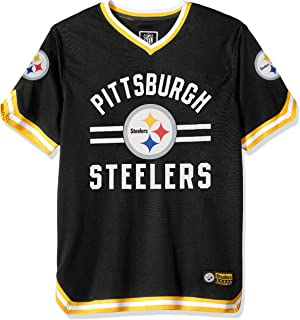 f26e3ed20 Amazon.com   Terry Bradshaw Pittsburgh Steelers Hall of Fame Big ...