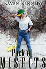 Addie (Pack of Misfits Book 1) Kindle Edition