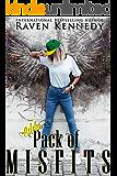Addie (Pack of Misfits Book 1)