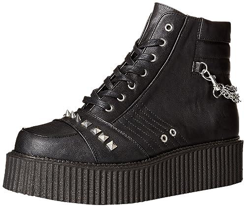 3cdc2d9c0c1 Demonia Men's V-CREEPER-565 Sneaker
