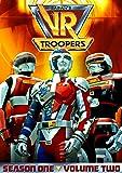 VR Troopers: Season 1, Vol. 2