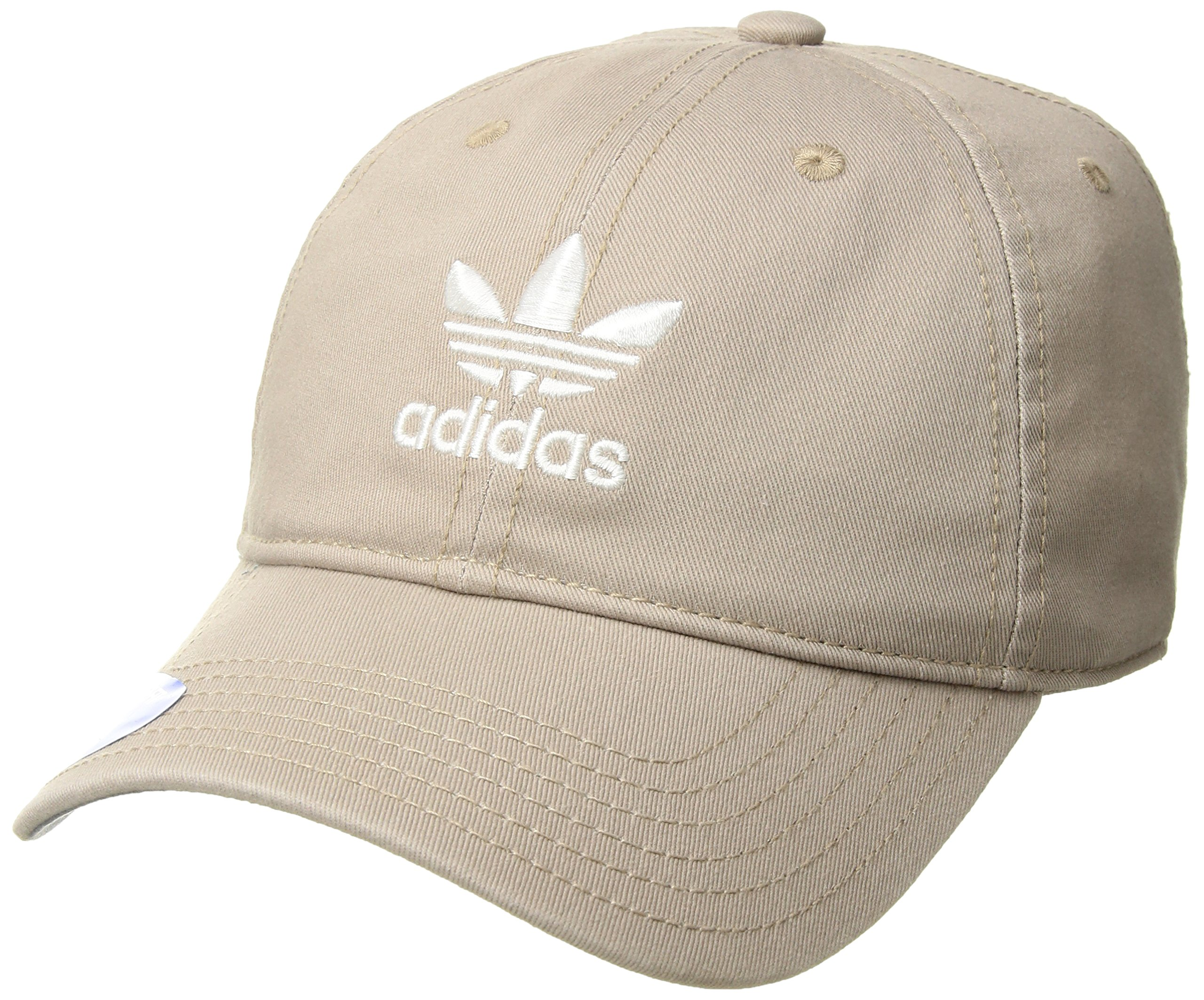 adidas Originals Men's Relaxed Strapback Cap