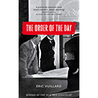 The Order of the Day (English Edition)