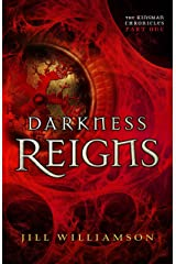 Darkness Reigns (The Kinsman Chronicles): Part 1 Kindle Edition