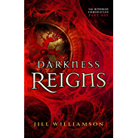 Darkness Reigns (The Kinsman Chronicles): Part 1 (English Edition)