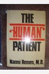 Human Patient Hardcover