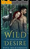 Wild Desire (The Protectors Book 1)