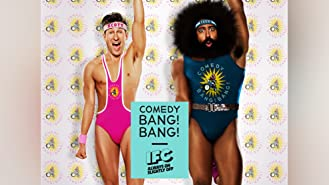 Comedy Bang! Bang! Season 3, Volume 1