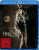 The Heretics [Blu-ray]