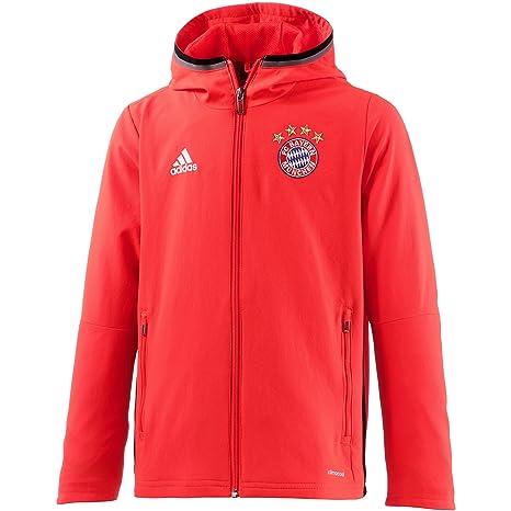 felpa FC Bayern München Bambino