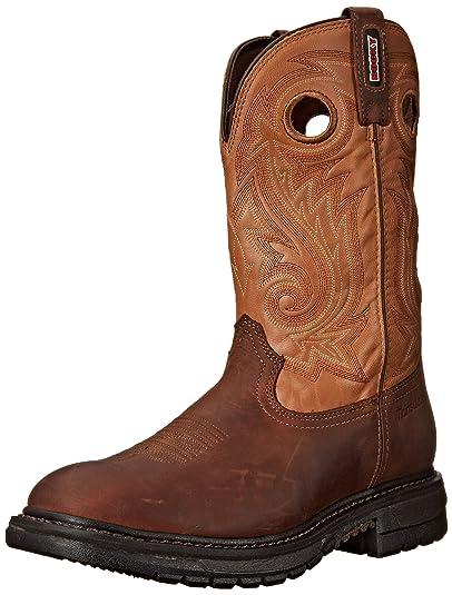f5e18a6060e Rocky Men's 11 Inch Original Ride Western Boot