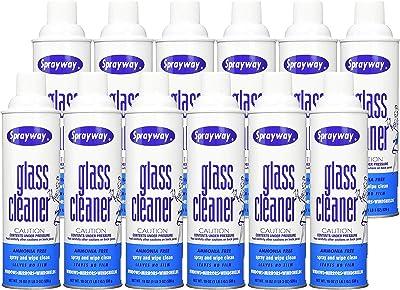 SprayWay SW050-12 Glass Cleaner