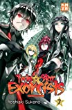 Twin Star Exorcists T07