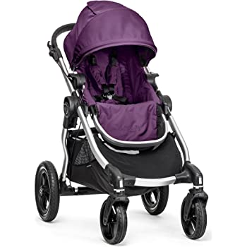 Amazon Com Baby Jogger 2015 City Select With 2nd Seat