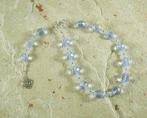 Amazon Concordia Pocket Prayer Beads Roman Goddess Of Concord