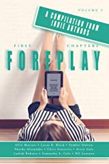 First Chapters: Foreplay: Volume 3
