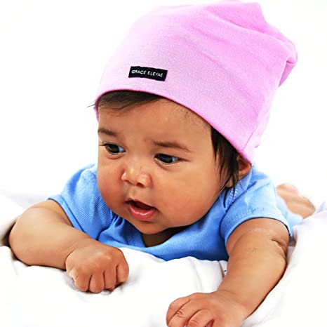 Grace Eleyae Kids SLAP Satin Lined Cap  Small ef6e253479c