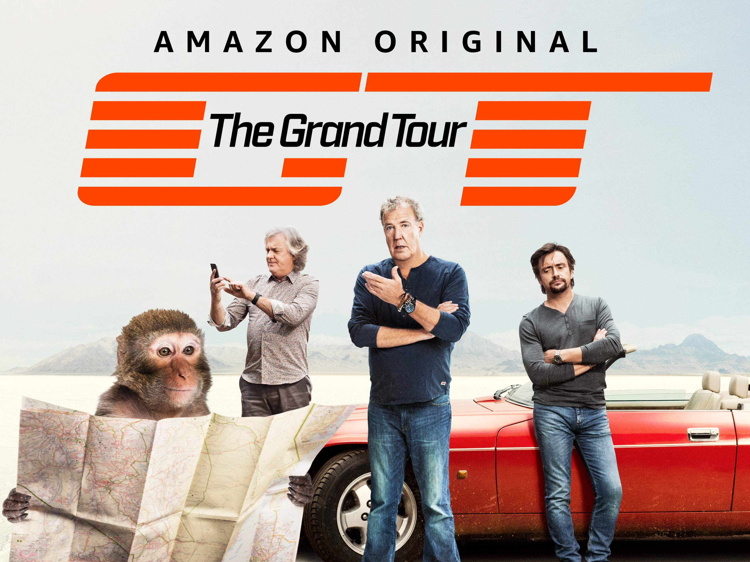 the grand tour stream season 3 free