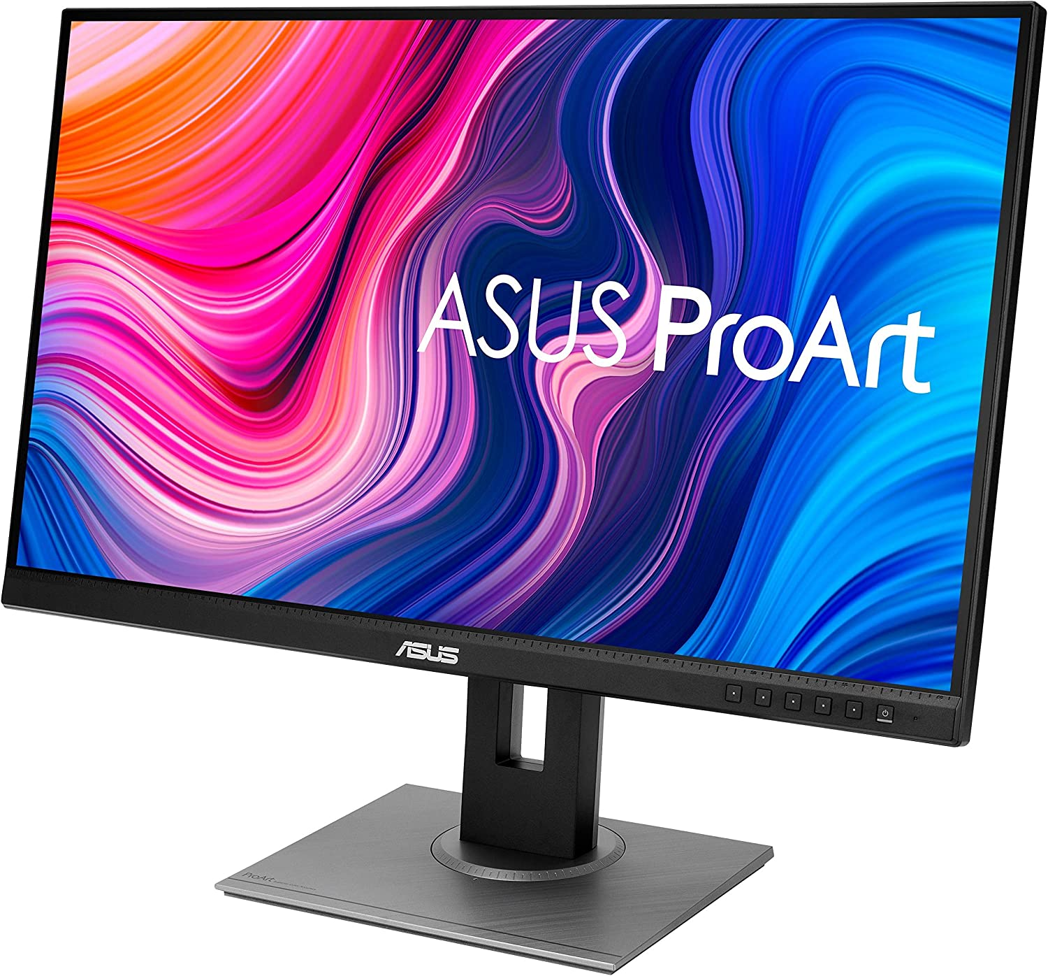 "ASUS ProArt Display PA278QV 27"" WQHD Monitor"