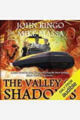 The Valley of Shadows: Black Tide Rising, Book 5 Audible Audiobook