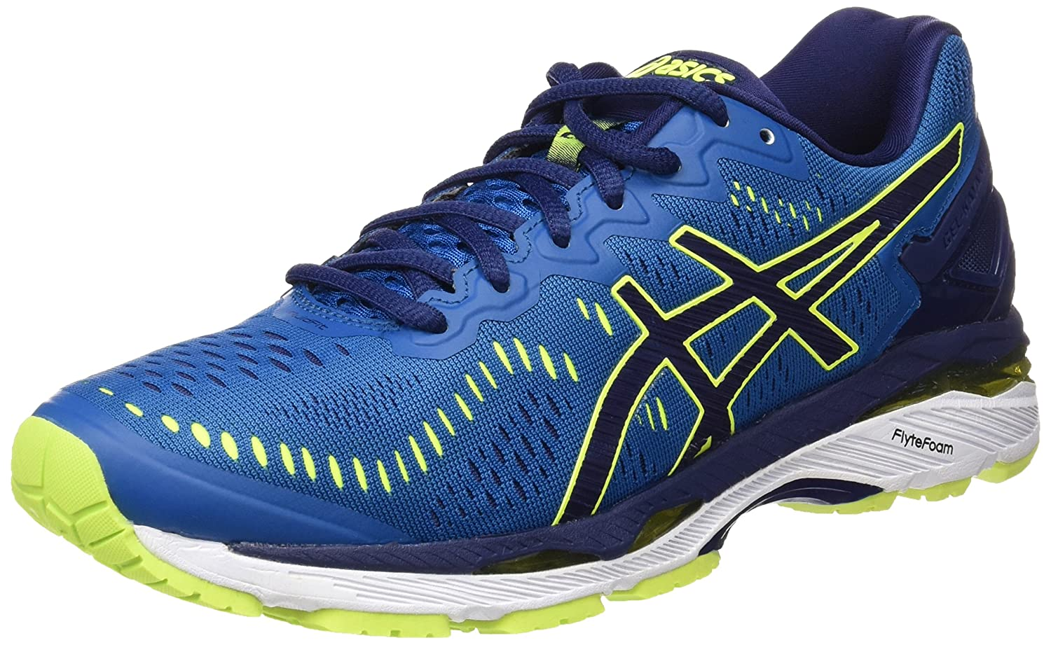 competitive price f7e39 70713 Asics Mens Gel-Kayano 23 Running Shoe