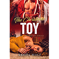 The Christmas Toy - A Holiday Reverse Harem Romance (English Edition)